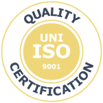 IFI Advisory Quality Certification UNI ISO 9001