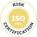 IFI Advisory Risk Certification ISO 27001